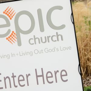 Why We Are Called Epic Church