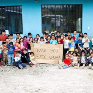Sponsor a Child Here!