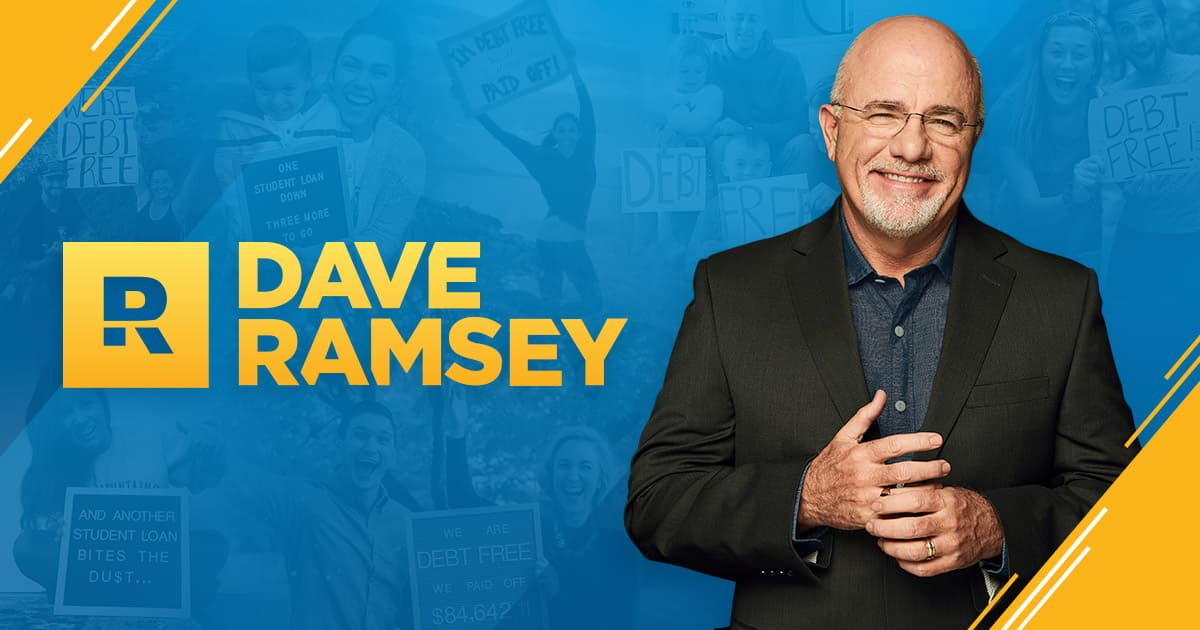 Dave Ramsey Online Store